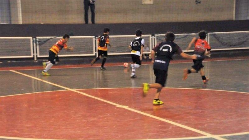 Os participantes do Futsal Lindeiro ffa527af82a19